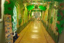 La Selva / Centro de interés