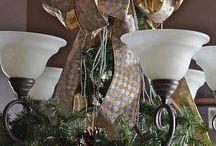dekorace vánoce 2015