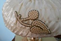 Vintage Hat: Martha Gene / by Mary Robak