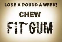FITGUM / FITGUM® contains Xylitol, Green Tea, Citrus Extract, Chromium, Hawthorne Berry and Black Pepper Extract, an unusual ingredient for gum. FITGUM® also contains the trace mineral, chromium, which rounds out the functional benefit of FITGUM® as a part of a weight management program.