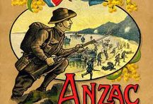 "ANZAC Day / ""ANZAC is not merely about loss