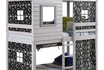 Bunk Beds For Kids#Bunk Beds