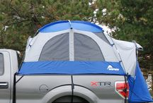 Raptor Camping Gear