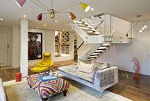 UPPER EAST SIDE NYC / Interior Design
