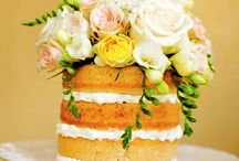 Let them eat, CAKE! / Exquisitely decorated cakes fit for royalty!