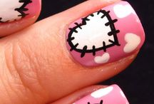 nails / by Kerstin Helling
