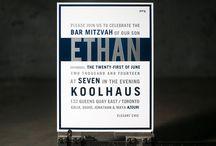 Ethan's Bar Mitzvah