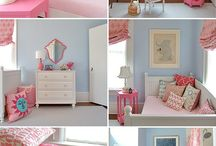 Bedroom/house colors / by Katie Bahr