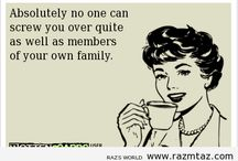family just sucks sometimes!!!