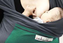 Lactancia materna / Todo lo relacionado con ese momento tan especial en que una mamá proporciona alimento a su hijo a través de la lactancia.