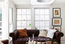 New Living Room / by Jennifer Colton