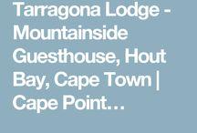 Tarragona Lodge, Hout Bay