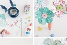 Paper Crafts and Planners | Crafts / Planner Art, Stickers, Scrap Booking, Paper Flowers.