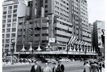 anos 70 - 80