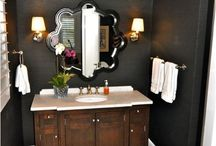 Spaces: Bathroom / Bathroom spaces we love to inspire your projects