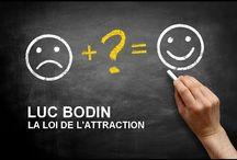 LOI DE L ATTRACTION