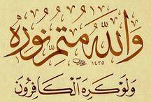 جماليات   الخط العربي