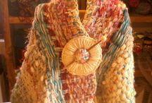 idea broche tejido