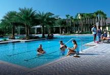 Resort-Style Living