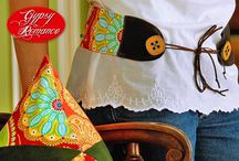 Sewing Projects / by Wendy Rau