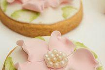galletas decoradas / galletas