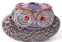 High End Quality Evening Bag / Call for Special Order