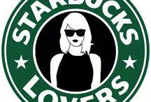 ✨ Starbucks ☕