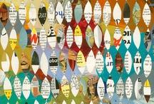 Art inspiration / by Kim Yeager/ Lark Nest Design
