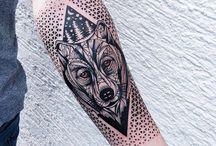 tatoo..