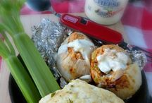 Grilling & Outdoor Recipes