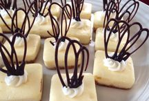 Party Pastries! / New Desserts made for local customers!