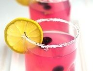 Adult drinks / by Janenise Jones