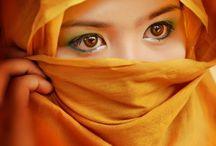 Tangerine Saffron