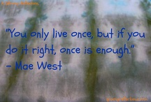 Quotes / by Cheryl Smith Reiter