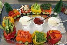 Kinder Ernährung