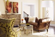 Home Decor / by Kendra Gray