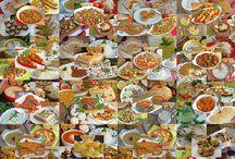 iftarlık menüler