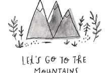 // WANDERLUST / Let's get lost.
