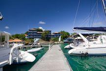 Trip Planning: Grenada