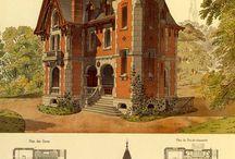 Victorian faсade
