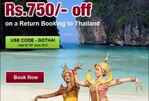 Go Thailand Offer