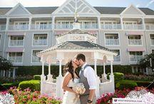 Disney Weddings and Romance