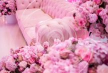 pretty in pink inspiration