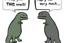 Best ever T- Rex jokes
