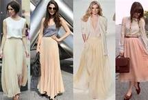 My Style / by Kimberly Tran