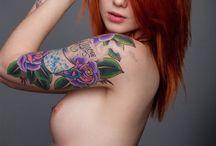 tattoo.girl