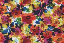 Fabrics • Sinchi® loves / Cool fabrics