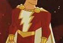 Captain Marvel - SHAZAM!