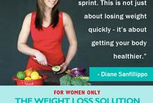 The Weight Loss Solution / Your Invitation To The Most In-Depth, Life-Changing Women's Weight Loss Event of 2014!