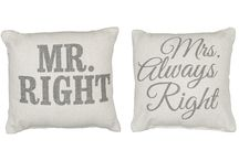 Cushions - pillows - cojines